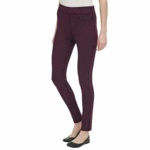 DKNY Jeans' NWT Mid-rise Pull on Ponte Pant - XXL